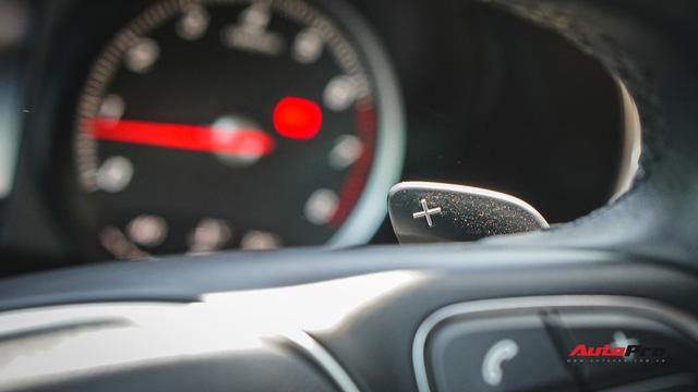 Thích trải nghiệm BMW X3, đại gia Hà Nội bán lại Mercedes-Benz GLC 250 ngay sau 1 vạn km đầu tiên - Ảnh 8.