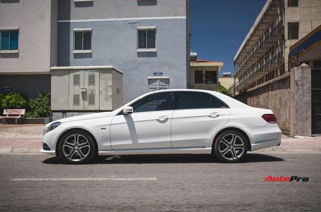 Chạy chưa tới 5.000 km/năm, chủ xe bán Mercedes-Benz E200 Edition E giá chưa đến 1,6 tỷ đồng - Ảnh 2.