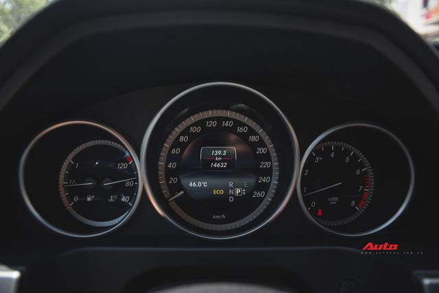 Chạy chưa tới 5.000 km/năm, chủ xe bán Mercedes-Benz E200 Edition E giá chưa đến 1,6 tỷ đồng - Ảnh 8.