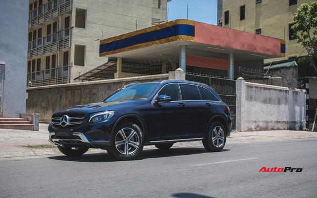 Thích trải nghiệm BMW X3, đại gia Hà Nội bán lại Mercedes-Benz GLC 250 ngay sau 1 vạn km đầu tiên - Ảnh 16.