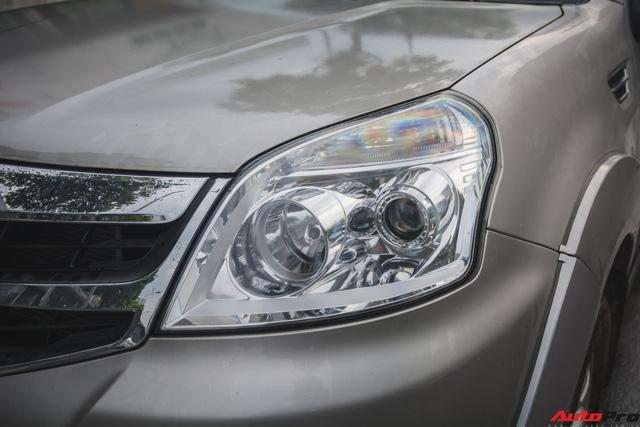 Khám phá bán tải Trung Quốc vừa về Việt Nam, cạnh tranh Ford Ranger - Ảnh 8.