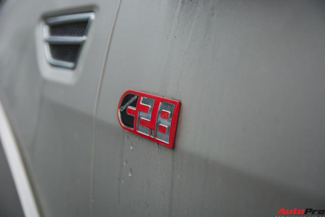 Khám phá bán tải Trung Quốc vừa về Việt Nam, cạnh tranh Ford Ranger - Ảnh 11.