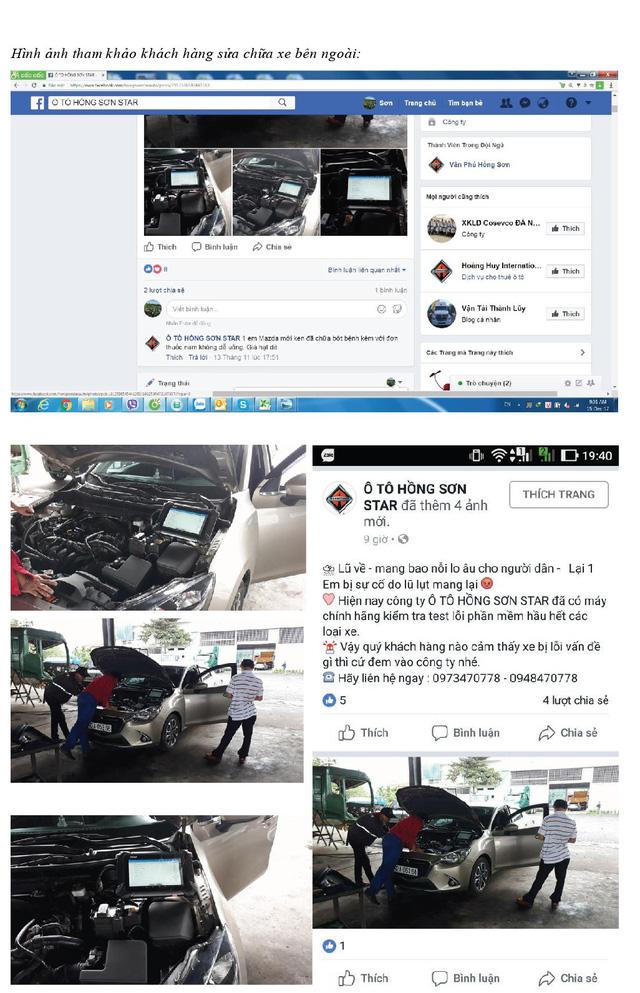 Mazda lên tiếng sau sự việc xe Mazda2 bị hỏng động cơ - Ảnh 8.