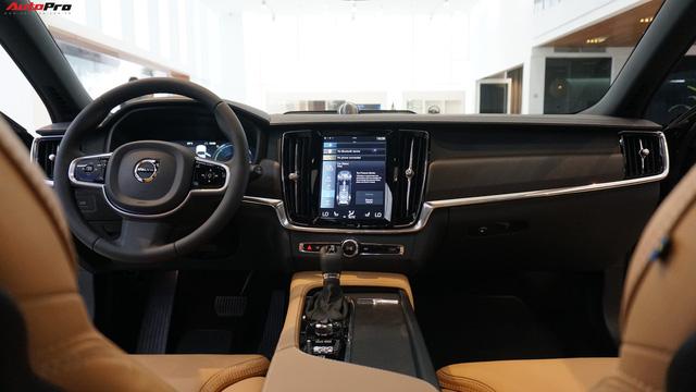[Video] Những điểm nổi bật nhất của Volvo V90 Cross Country giá 2,89 tỷ đồng - Ảnh 7.