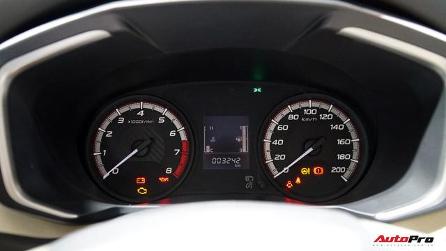Đánh giá nhanh Mitsubishi Xpander: Động cơ 1.5L liệu có nhỏ bé so với xe 7 chỗ? - Ảnh 4.