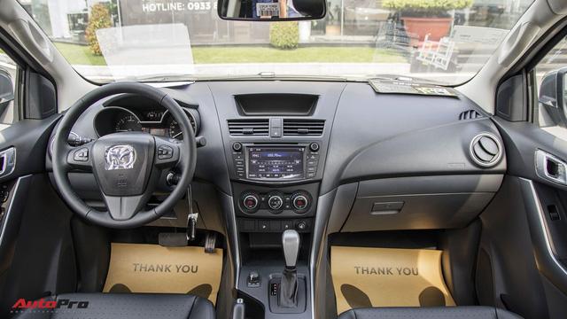 Chi tiết Mazda BT-50 phiên bản mới được nâng cấp để cạnh tranh Ford Ranger và Chevrolet Colorado - Ảnh 7.