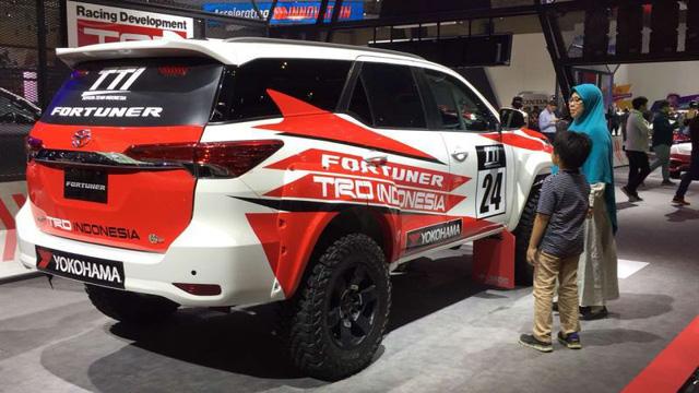 Động cơ Toyota Fortuner mạnh gấp đôi sau khi được nâng cấp chính hãng - Ảnh 4.