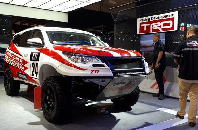 Động cơ Toyota Fortuner mạnh gấp đôi sau khi được nâng cấp chính hãng - Ảnh 3.