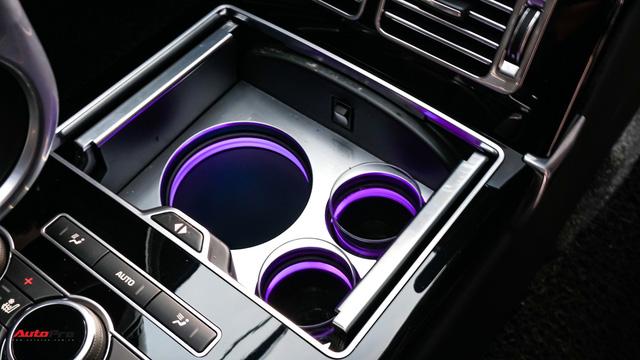 Hàng hiếm Range Rover Autobiography LWB Black Edition giá 8 tỷ đồng tại Hà Nội - Ảnh 11.