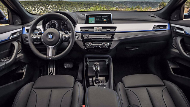 THACO đưa BMW X2 về Việt Nam, cạnh tranh Mercedes-Benz GLA - Ảnh 2.