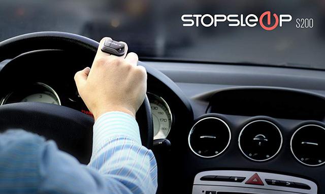 Bạn cần biết 3 thiết bị cảnh báo buồn ngủ khi lái xe: Thừa tiền thì mua, không thì... thôi - Ảnh 3.