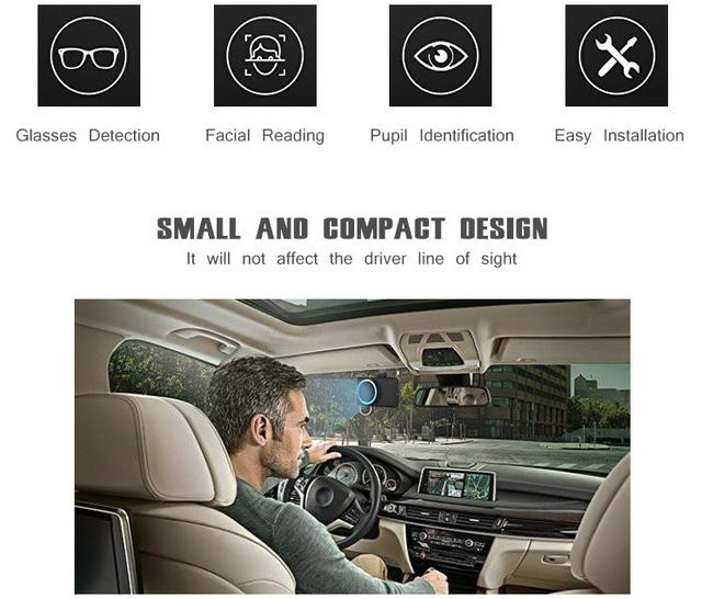 Bạn cần biết 3 thiết bị cảnh báo buồn ngủ khi lái xe: Thừa tiền thì mua, không thì... thôi - Ảnh 5.