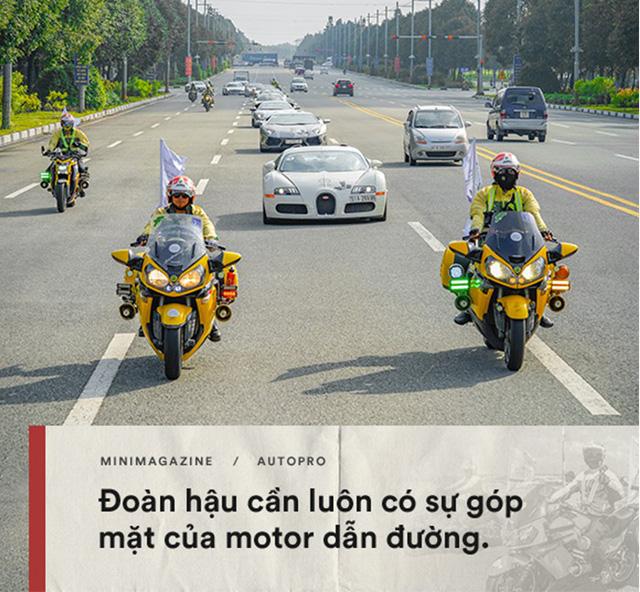 Từ Honda Wave tới Range Rover: 27 ngày xuyên Việt trên Hành trình từ trái tim diễn ra như thế nào? - Ảnh 5.
