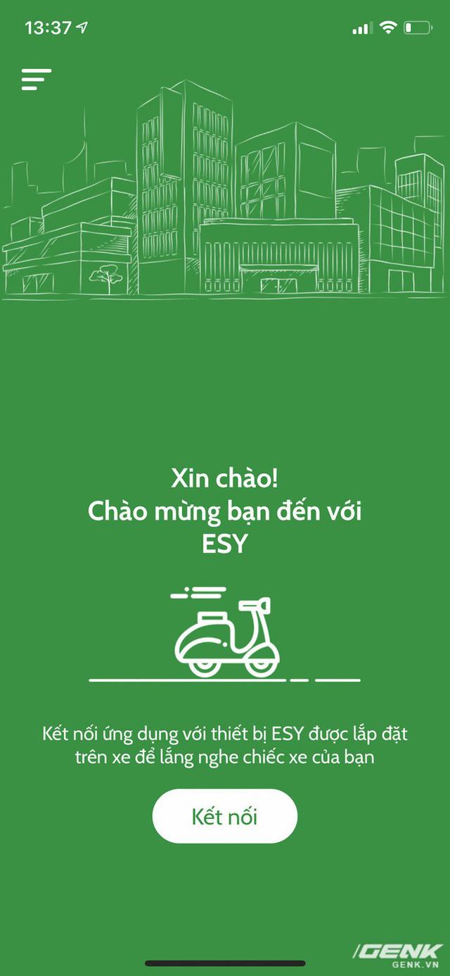 ESY: Thiết bị phát hiện lỗi xe máy do nhóm start-up từ Đại học Bách Khoa phát triển - Ảnh 3.