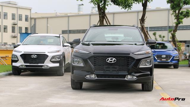 Bị chê đắt, Hyundai Kona vẫn bán chạy vượt kỳ vọng, có thể truất ngôi của Ford EcoSport - Ảnh 1.