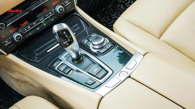 BMW 5-Series Gran Turismo 7 năm tuổi có giá rẻ hơn BMW 3-Series Gran Turismo mua mới - Ảnh 11.