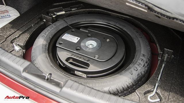 Dân chơi Việt tự độ Mazda3 full option nhất Việt Nam trong hơn 2 năm - Ảnh 14.