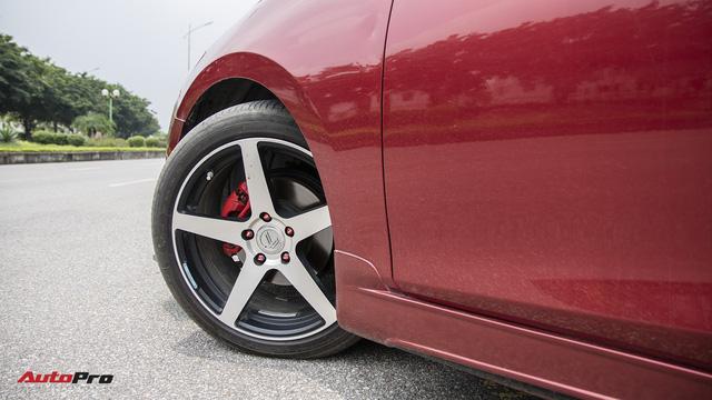 Dân chơi Việt tự độ Mazda3 full option nhất Việt Nam trong hơn 2 năm - Ảnh 11.