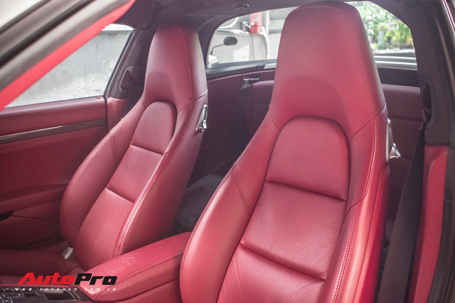 Porsche 911 Targa 4S độc đáo của đại gia Sài Gòn sở hữu cả Ferrari 488 GTB và Rolls-Royce Ghost - Ảnh 18.