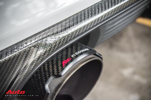 Porsche 911 Targa 4S độc đáo của đại gia Sài Gòn sở hữu cả Ferrari 488 GTB và Rolls-Royce Ghost - Ảnh 9.