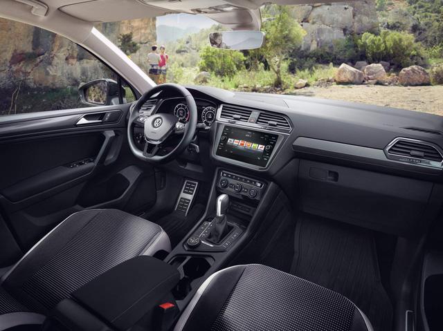 Thích Volkswagen Tiguan và mê offroad, đây sẽ là chiếc xe dành cho bạn - Ảnh 3.