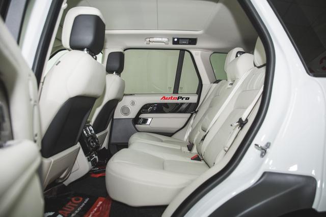 Chi tiết Range Rover HSE phiên bản 2018 vừa cập bến Hà Nội - Ảnh 19.