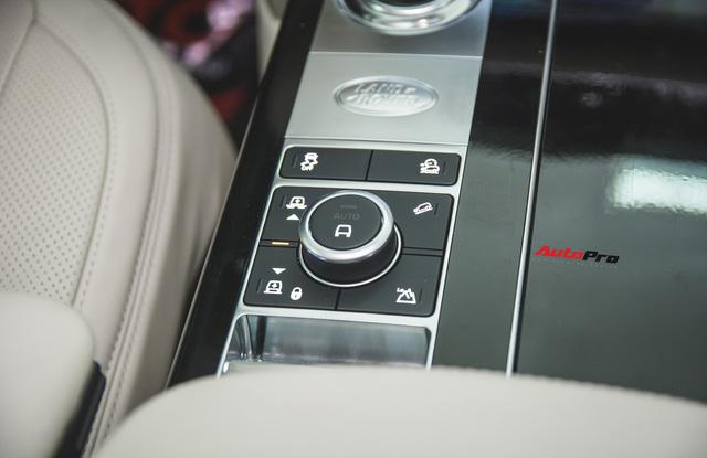 Chi tiết Range Rover HSE phiên bản 2018 vừa cập bến Hà Nội - Ảnh 17.