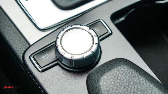 Mercedes-Benz C200 Edition C có gì để trở thành một mẫu xe cũ đáng mua? - Ảnh 15.