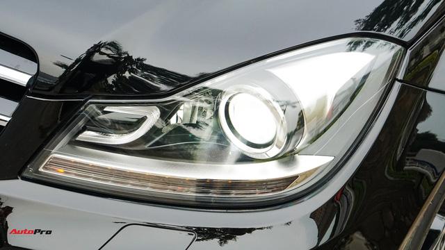 Mercedes-Benz C200 Edition C có gì để trở thành một mẫu xe cũ đáng mua? - Ảnh 2.