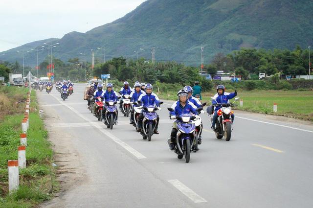Vì sao Yamaha Exciter vẫn chưa thay đổi động cơ mới? - Ảnh 2.