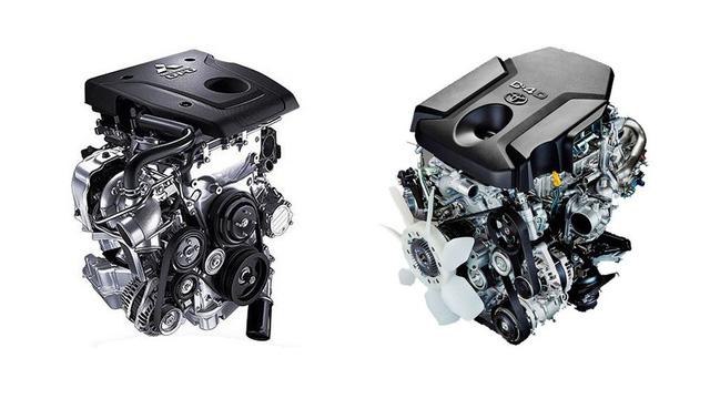 Thêm phiên bản máy dầu mới, Mitsubishi Pajero Sport có gì để cạnh tranh Toyota Fortuner? - Ảnh 2.