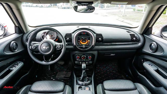 Chán crossover phổ thông, sao không thử MINI Clubman Cooper S 2016? - Ảnh 9.