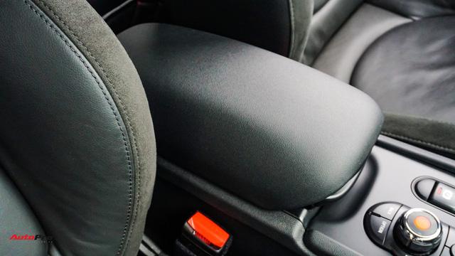 Chán crossover phổ thông, sao không thử MINI Clubman Cooper S 2016? - Ảnh 17.