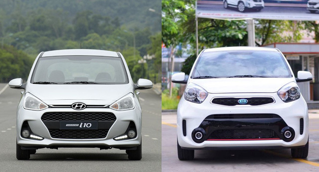 Xe Hàn - Thế lực mới trên thị trường ô tô Việt - Ảnh 1.