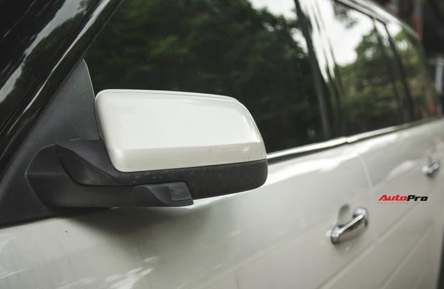 Ford Flex - Xe gia đình cỡ lớn giá trên 2 tỷ đồng cho đại gia Việt thích hàng độc - Ảnh 11.
