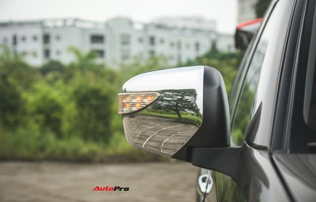 Đánh giá Mitsubishi Pajero Sport qua 4 năm sử dụng: Chất ở động cơ, nhược về tiện nghi - Ảnh 5.