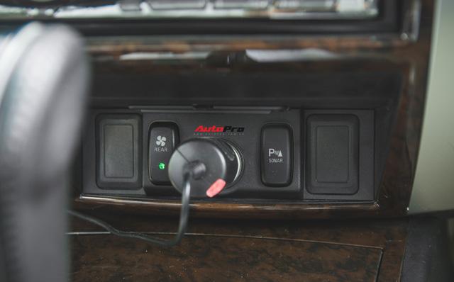 Đánh giá Mitsubishi Pajero Sport qua 4 năm sử dụng: Chất ở động cơ, nhược về tiện nghi - Ảnh 8.