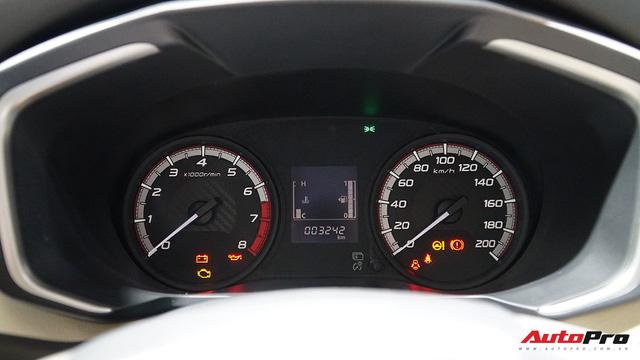 Chi tiết Mitsubishi Xpander - Xe 7 chỗ kiểu mới cho gia đình tại Việt Nam - Ảnh 10.