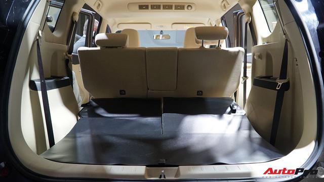 Ra mắt Mitsubishi Xpander - Crossover MPV 7 chỗ hoàn toàn mới có giá dự kiến từ 550 triệu đồng - Ảnh 6.