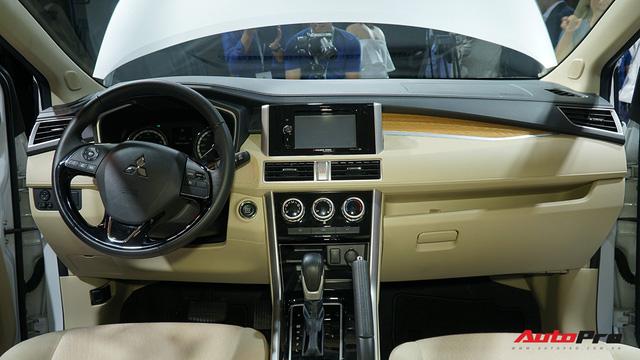 Ra mắt Mitsubishi Xpander - Crossover MPV 7 chỗ hoàn toàn mới có giá dự kiến từ 550 triệu đồng - Ảnh 2.