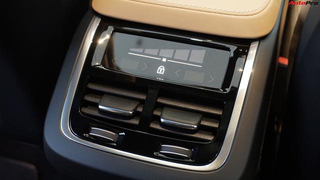 [Video] Những điểm nổi bật nhất của Volvo V90 Cross Country giá 2,89 tỷ đồng - Ảnh 13.