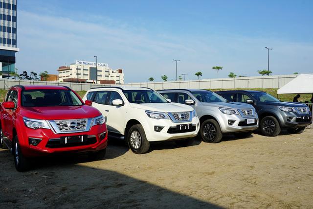 Nissan Terra dự kiến về Việt Nam với 3 phiên bản, giá tạm tính từ 980 triệu đồng - Ảnh 1.