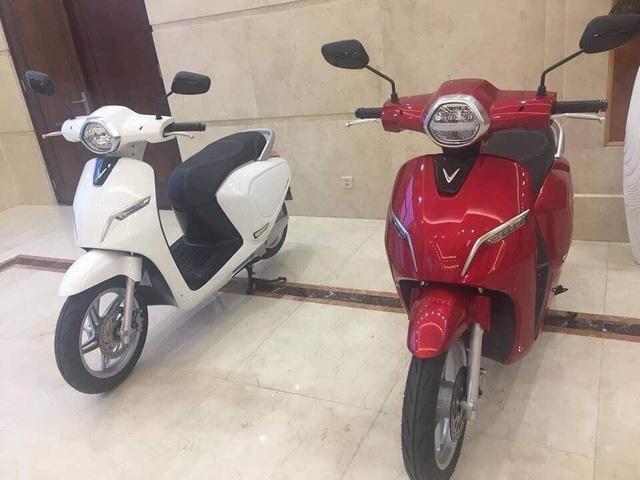 Kịch bản nào cho xe máy điện VinFast nếu giá 30 triệu đồng?