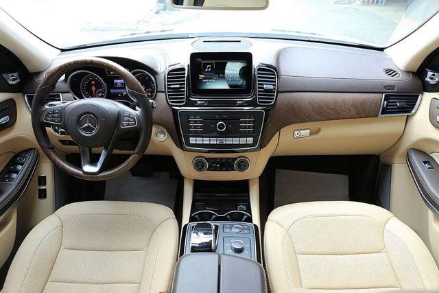 Chủ xe Mercedes-Benz GLS 500 4MATIC lỗ 2 tỷ đồng sau gần 2 năm sử dụng - Ảnh 4.