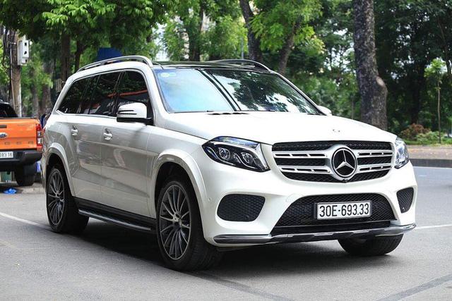Chủ xe Mercedes-Benz GLS 500 4MATIC lỗ 2 tỷ đồng sau gần 2 năm sử dụng - Ảnh 7.