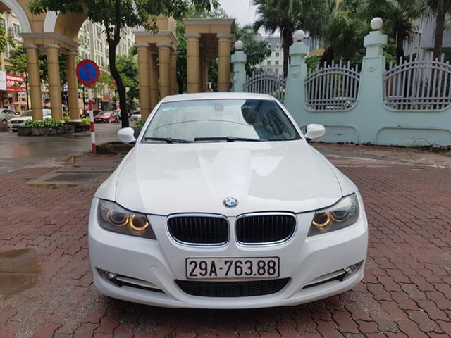 Rao bán dưới 500 triệu, BMW 320i cũ rẻ như Hyundai i10 sedan mua mới - Ảnh 2.
