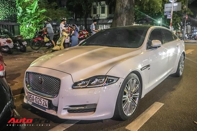 Dàn siêu xe, xe thể thao tụ tập mừng sinh nhật đại gia Sài Gòn - Ảnh 6.