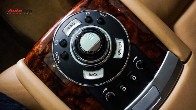Lên sàn xe cũ, Rolls-Royce Ghost vẫn đắt ngang 2 chiếc Mercedes-Benz S-Class đập hộp - Ảnh 13.