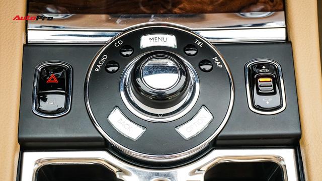 Lên sàn xe cũ, Rolls-Royce Ghost vẫn đắt ngang 2 chiếc Mercedes-Benz S-Class đập hộp - Ảnh 11.