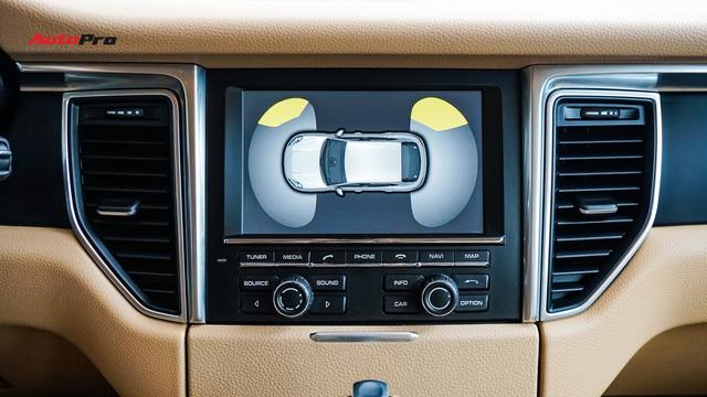 Sau 20.000 km, Porsche Macan hạ giá còn 2,8 tỷ đồng - Ảnh 12.